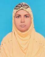 Bilkis Binta Kabir