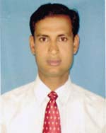 Kamrul Hasan Khan
