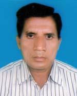 Shadik Ali