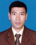 Shamol Kumar Sarker