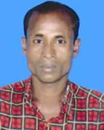Zomshar Ali