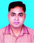 Bangabandhu Degree College Prisedent