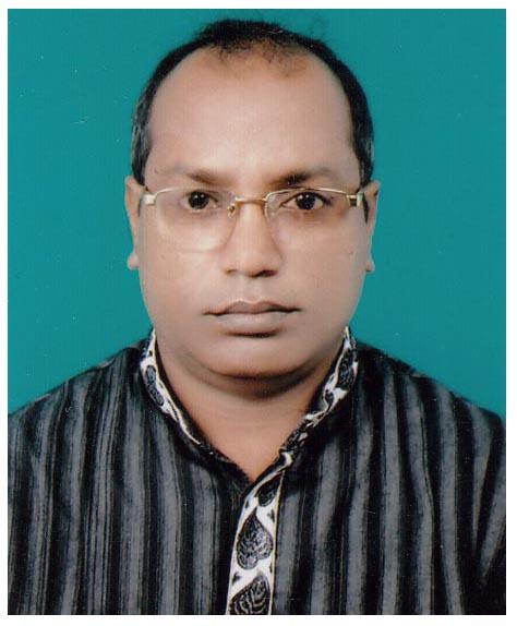Bangabandhu Degree College Principal